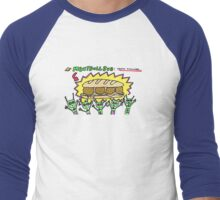 Meatball Sub: Venus Succumbs Men's Baseball ¾ T-Shirt