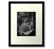 Mary, Mary Framed Print