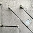 1 2 3 Minimal Urban by Jane Underwood