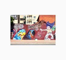 Street Art & Graffiti, Johannesburg Unisex T-Shirt