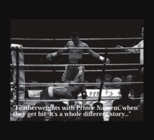 Prince Naseem by trustme1223