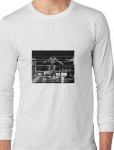 Prince Naseem Long Sleeve T-Shirt