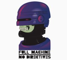 FULL MACHINE by cintrao
