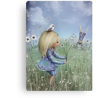 moments of innocence Metal Print