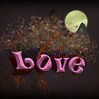 Love by plopezjr