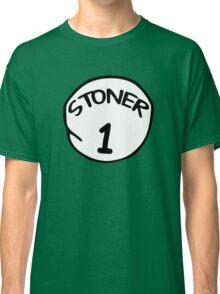 Stoner 1 Classic T-Shirt