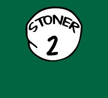 Stoner 2 Womens Fitted T-Shirt