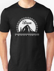 Doom (alt colors) Unisex T-Shirt