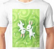 Fluffy Summer Unisex T-Shirt