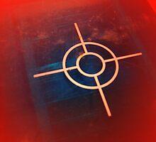 Crosshairs by Jimmy Joe