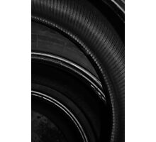 Inside The Tires Photographic Print