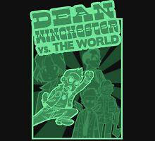 Dean Winchester vs. The World Unisex T-Shirt