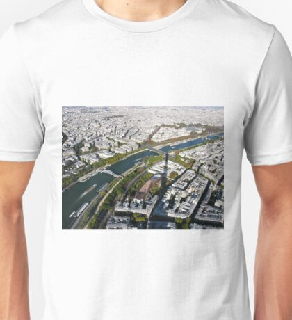 Paris in the air T-Shirt