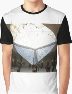 Inverted Graphic T-Shirt