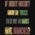 ???Random Funny Bank Joke Clothing & Stickers??? by Fantabulous