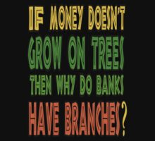 ㋡♥ټRandom Funny Bank Joke Clothes & Stickersټ♥㋡ by Fantabulous