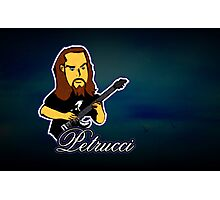 John Petrucci (Print Version) Photographic Print