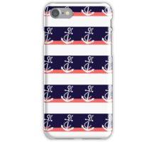 nautical wish iPhone Case/Skin
