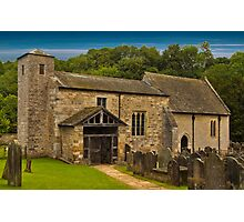 St Gregory's Minster Photographic Print