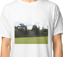 There Will Be No Miracles Here Classic T-Shirt