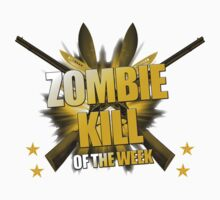 Zombieland - Zombie Kill of the Week by metacortex