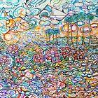 A Walk in Balboa Park by tutuzi22