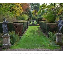 Spetchley Gardens, Worcestershire by Andrew Roland
