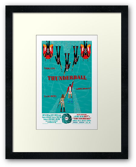 Thunderball by Michael Donnellan