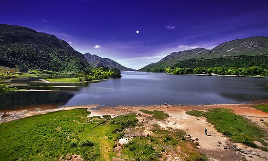"""""""Charlies Loch"""" by peaky40"""