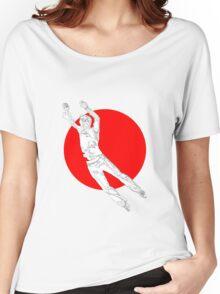 zap  Women's Relaxed Fit T-Shirt