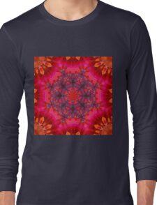 Mandala 06 Long Sleeve T-Shirt