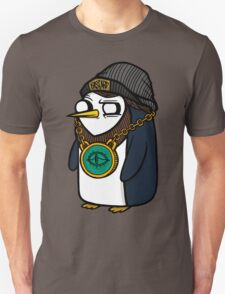 Adventure Time - Gangsta Gunter T-Shirt