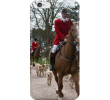 A Hunting We Will Go iPhone Case/Skin