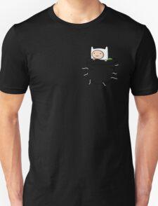 Adventure Time - Pocket Finn T-Shirt