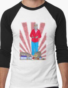 Robot sale Men's Baseball ¾ T-Shirt