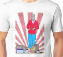 Robot sale Unisex T-Shirt