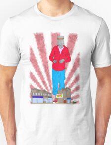 Robot sale T-Shirt