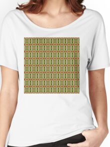 ABSTRACTION 30 Women's Relaxed Fit T-Shirt