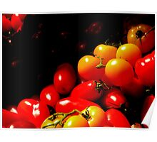 Tomatoes  Poster