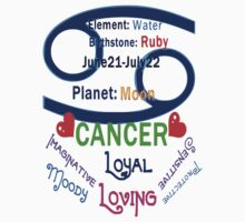 ۞»★ Star Sign-Cancer Clothing & Stickers★«۞  Kids Clothes