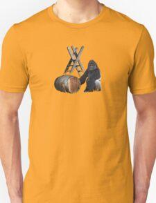 Tribute to Donkey Kong T-Shirt