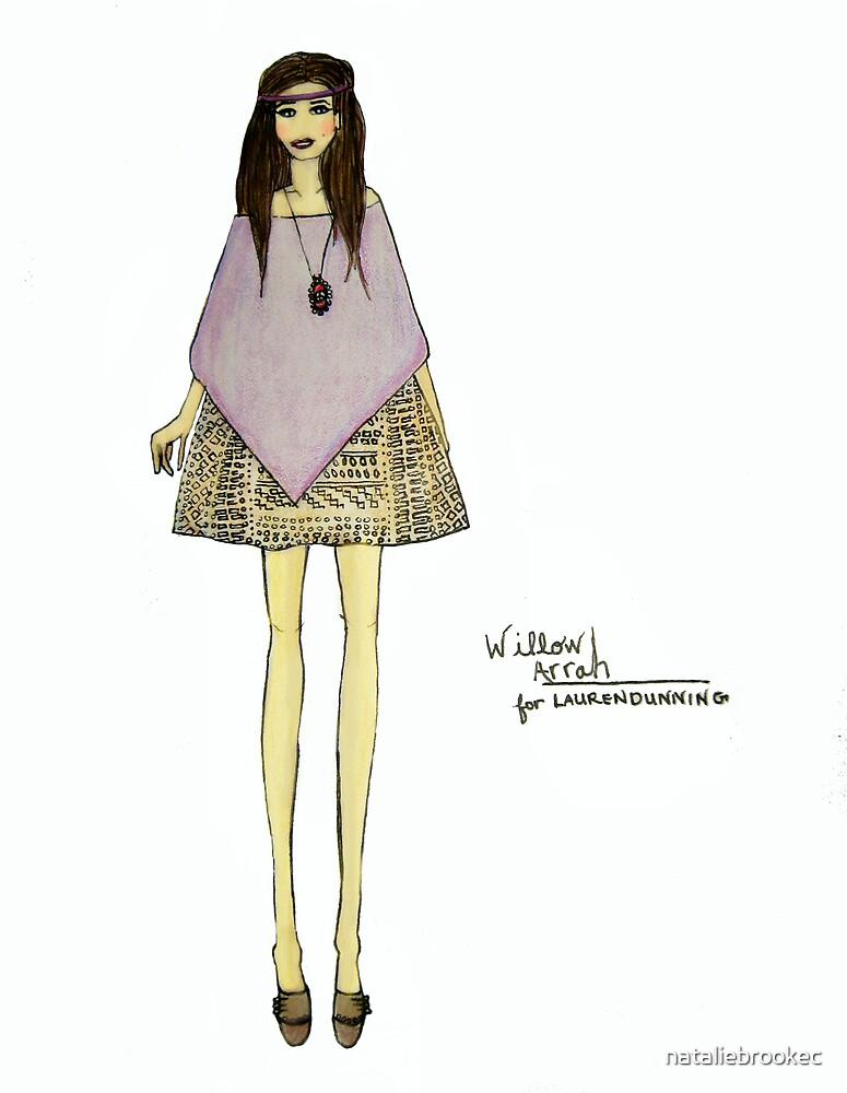 Willow Arrah by nataliebrookec