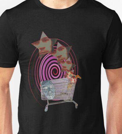 shopping trip  Unisex T-Shirt