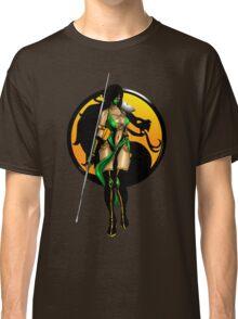Mortal Kombat - Jade Classic T-Shirt