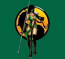 Mortal Kombat - Jade T-Shirt