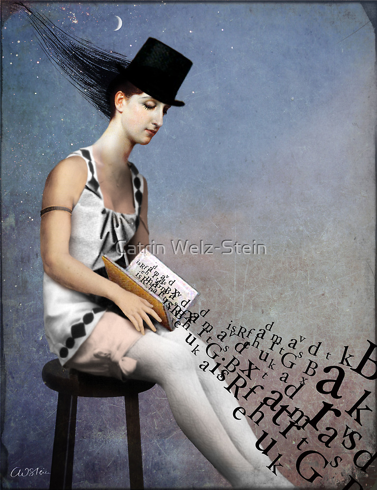 My Midnight Book by Catrin Welz-Stein