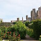 Castle of Mey Walled Garden by BronReid