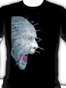 Pinhead Scream - Hellraiser T-Shirt