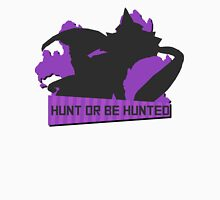 Monster Hunter - Hunt or be Hunted (Chameleos) Unisex T-Shirt
