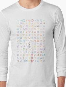 The original 150 Long Sleeve T-Shirt